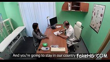 medical examination doctor Hay roberts gay