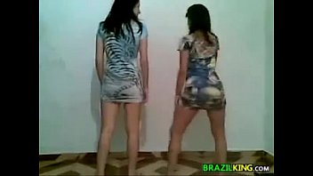 mature brazilian girl fat Club blonde wild