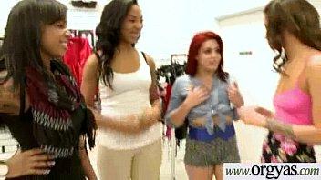 anal gets girl teens Adrianna puffy nipples