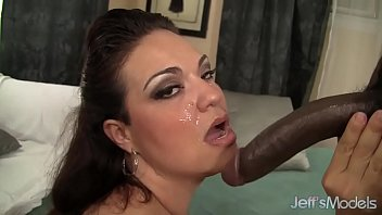 on come face her joi Japanese wife get attack