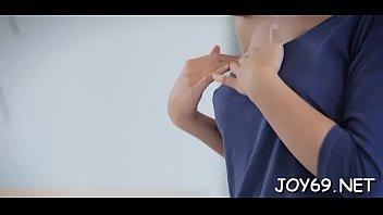 megurine luka vocaloid Asian nude hip hop dance
