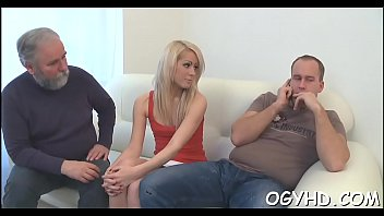 blow fuck and pov German mature piss