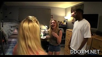 sex party college and Teagan pov anal