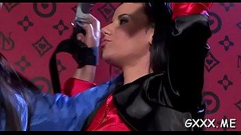 big lesbians ebony strap Indian virgin hd