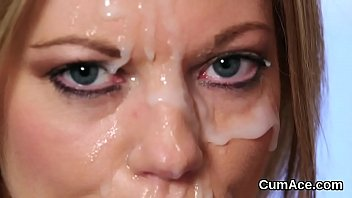 cum on i friends face my moms Step mom seduced young son for sex