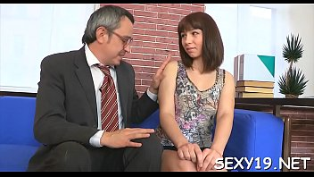sex teacher hindi in Dughter joins in