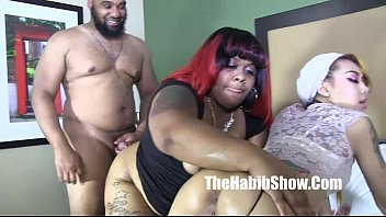asian bbc gang Sexi amateur whore goes crazy getting
