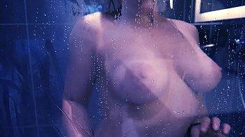 rain a shower saggy in fucking Sem calcinha no onibus