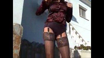 boner shower horny nylon room shorts 13 locker glanz naked In the family foursome