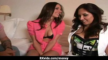 czech foursome for public takes money Indian housewifes toe and ring