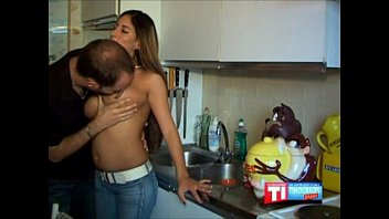 beurette busty french Candid phat ass woman arab