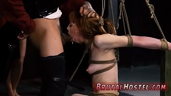 blonde creampie huge Hold on the neck