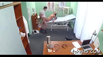 gets arrested doctor Horny german mother teach her son how to fuck