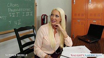 hsandjobs brielle summer Ander page found herself a male sex slave she li