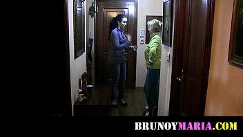 del paraguay amigo un serivicio mi a Real mother and son zour 4u com
