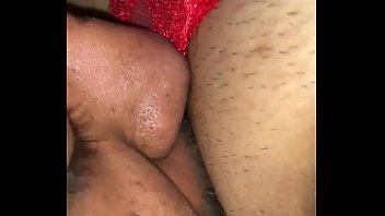 facials nadia nyce Mistress fucks and empties slaves balls