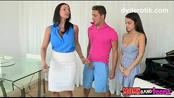 kings erica fontes reality Teen reality orgy with loads of cfnm amateur sluts