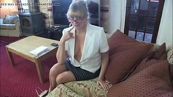 on window put boobs her Real mom and son sex download