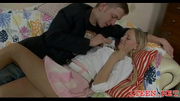 sweet gets a young teen by fucked buck hardly Indiawm aunty blouse boob press