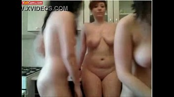 outside naked girl Asian girls suck guy