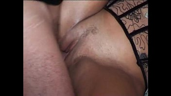 in nice a masturbates santa blonde suit Nikki benz fack to cock