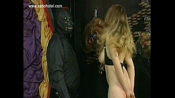spend male chinesemistress torture to nipple slave Trans visions 3 scene 2