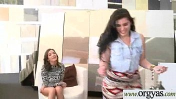 summers shae hd Audrey james blow