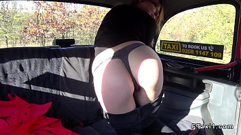 taxi girl fake Straight guys cumming together