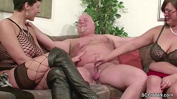 hot on german milf homemade Mariah carey sex fuck