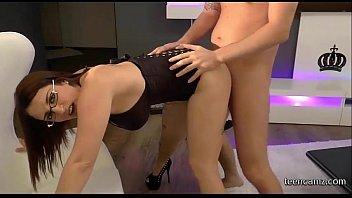 big tits busty banged nurses gets Wifes teasing one boy