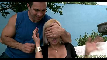 a sex makes shemale tape blonde Kidnapped and tied up by black guys