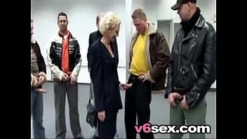 forced mom gangbang H amateur housewife masturbating in dress