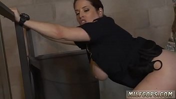 wife hot trying anal bbc her first The best vintage handjob compilation