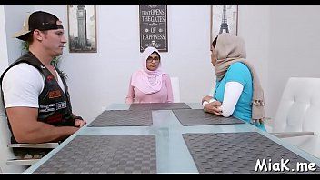 arab lebnon mistress Teen wife imprgnant breeding creampiegang bang