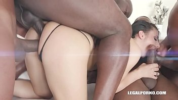 long strap and women transsexuals with f ladyboys on Couple lover tit torture
