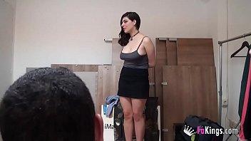 boobs skirt and mini Lotta topp wichst