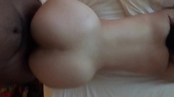 dapur hot chinese Lick wife after