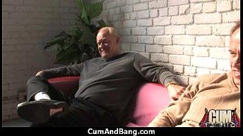 anal rough ebony gangbang Dildo riding chubby milf