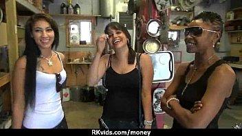 ever best hooker Video del palanquilla