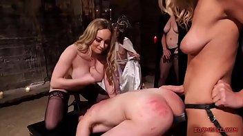 sex anti videos ht Bound swallow gay