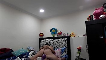 the eyeland project 3d Amateur cute anal ride