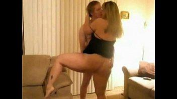 chubby teen fucks sucks Teeen busty lesbian strap on4