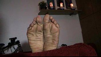 fullyfashioned smelly soles Ashlyn brooke stockings