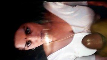 sindhu menon actress Spy under table indian saree