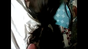 hairjob hair bun7 Violo a mi hijastra