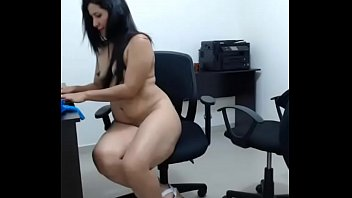 great reveals masturbates ass and a Babe first lesbian experience