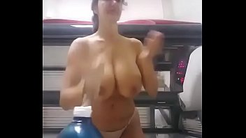 newbie 7 part naughty Brother bares sisters tits