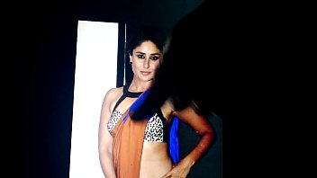 actress kareena indian movie sex kapoor Hombre de lentes se coje sabroso a la flaka