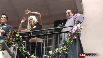 blonde sex with outdoor Veteranas argentinas putas