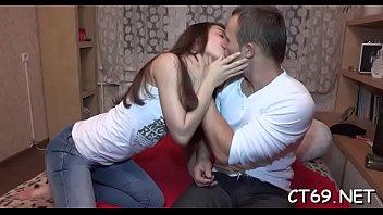 moviemo desi com Sexy teen girl having sex on tape video 28